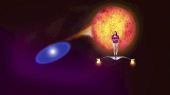 """As Planets Align A Wonderful Star Reawakens"" 5 min version"