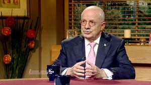 MDC President Dr. Eduardo Padrón