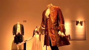 CUT! Costume and the Cinema - Boca Raton Museum of Art