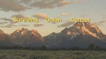 Surviving Colon Cancer