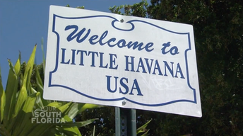Little Havana a 'National Treasure'