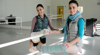 Your Story: Miami City Ballet Dancers