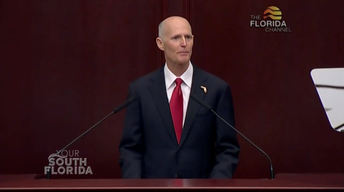 State of the State & Delray Beach