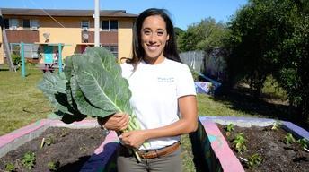 Your Story: Community Gardener