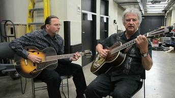 """Randy Sabien & Mike Dowling """"Long Tall Mama"""" 