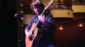 "Keller Williams ""The Drop and Sheebs"" 
