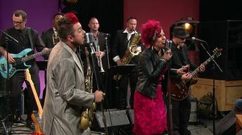 WiFEE and the HUZz Band