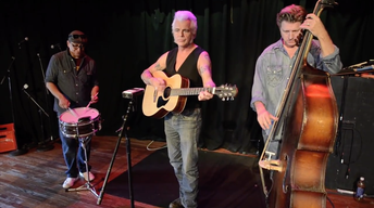 "Dale Watson ""Call Me Insane"" 