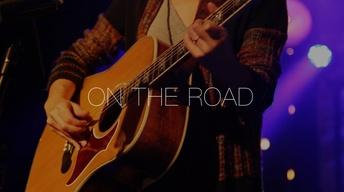"Sarah Lee Guthrie ""Morning's Over"" 