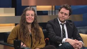 "Faythe Levine & Sam Macon – ""Sign Painters"""