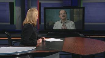 Professor Mordecai Lee talks recall primary results