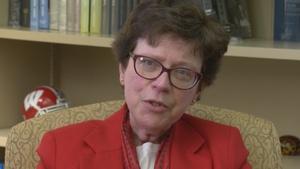 Rebecca Blank On Proposed UW System Cuts, Autonomy