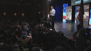 Scott Walker's Speech At Iowa Freedom Summit