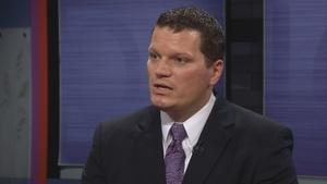Kevin Moore On Drug Testing Budget Proposal