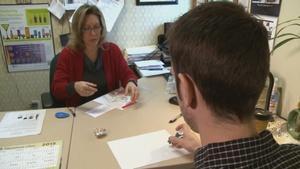 Counties Testing Biomarkers To Combat Drunken Driving