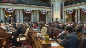 Assembly Sends Right-To-Work Bill To Scott Walker's Desk
