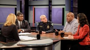 Discussion On Law Enforcement And Race In Madison