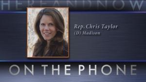 Chris Taylor Updates On Biennial Budget Hearings