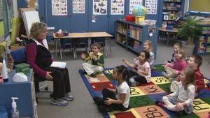 Walker's Budget Would Lift Cap On School Voucher Program