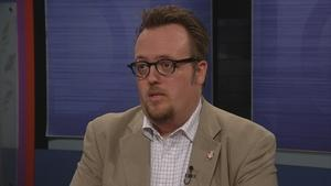 Michael Wagner On Walker Poll Results And Possible 2016 Run