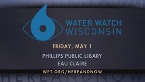 WCIJ Hosting Receptions To Discuss Water Watch Project