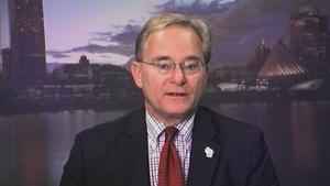 Rep. Barca Discusses Democrats' WEDC Investigation