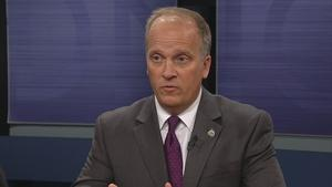 AG Schimel Discusses New Milwaukee Gun Violence Task Force
