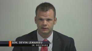 LeMahieu Outlines GOP Lawmakers' Concerns With The GAB