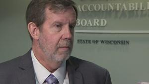 Kennedy Defends Government Accountability Board