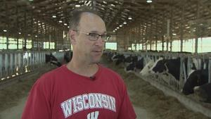 Dane County Dairy Farmer Speaks Out On Immigrant Labor