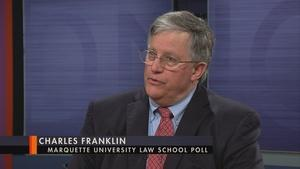 Marquette Poll Director Analyzes Latest State Political Poll
