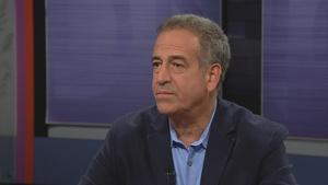 Former US Sen. Feingold On Economic Plan, Campaign Finance