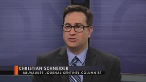 Christian Schneider On The Fall Of Walker's Presidential Bid