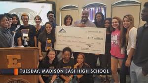 $1.2 Million Grant Will Help Madison Youth Go To College