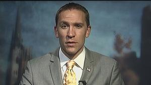 Larson Expresses Concern For Proposed Civil Service Changes