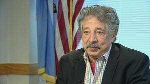 Mayor Soglin Discusses Madison Public Market Plans