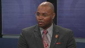 Chief Diversity Officer Examines Race Relations On UW Campus