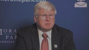 Rep. Grothman Expresses Concern For Syrian Refugees In U.S.