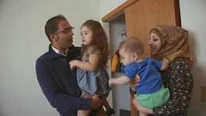 Syrian Living In Middleton Describes Journey To Wisconsin