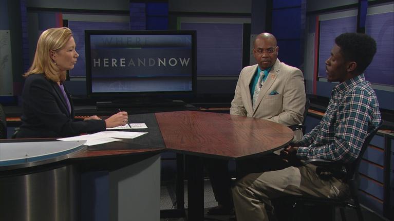 UW Diversity Provost, Student Leader Talk Racism On Campus