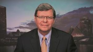 Charlie Sykes On 'Never Trump,' Prospects For GOP Candidates