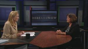 Here and Now #1503 — Full Episode
