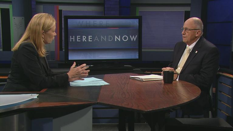 Here and Now # 1522 - Full Episode