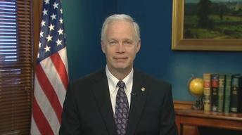 U.S. Sen. Ron Johnson Previews Coming Session
