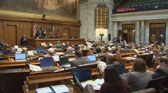 Wisconsin Look: Two Health-Related Bills Pass Assembly