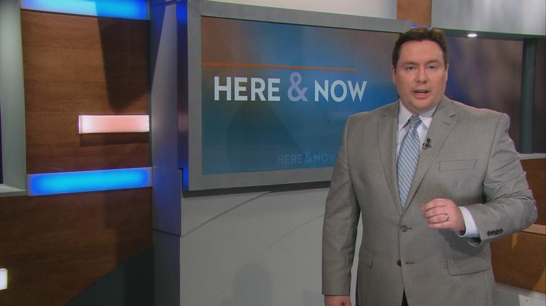 Here and Now - #1539 Full Episode