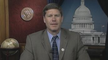 U.S. Rep. Ron Kind on this week's health care decision