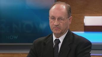 DATCP Secretary Spells Out Dairy Market Crisis