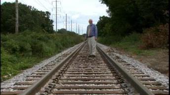 High Speed Rail in Wisconsin