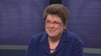 Dem. Candidate Kathleen Vinehout Interview